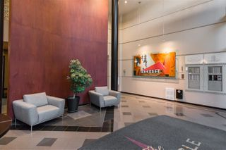 "Photo 4: 501 939 HOMER Street in Vancouver: Yaletown Condo for sale in ""THE PINNACLE"" (Vancouver West)  : MLS®# R2342375"