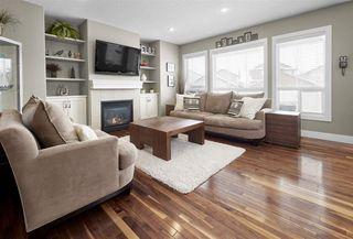 Photo 5: 6104 STINSON Way in Edmonton: Zone 14 House for sale : MLS®# E4144616