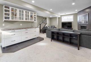 Photo 23: 6104 STINSON Way in Edmonton: Zone 14 House for sale : MLS®# E4144616
