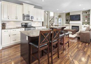 Photo 6: 6104 STINSON Way in Edmonton: Zone 14 House for sale : MLS®# E4144616