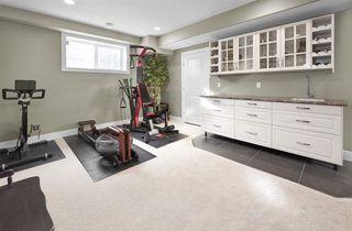 Photo 24: 6104 STINSON Way in Edmonton: Zone 14 House for sale : MLS®# E4144616