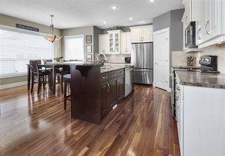 Photo 8: 6104 STINSON Way in Edmonton: Zone 14 House for sale : MLS®# E4144616