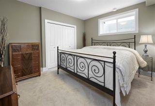 Photo 25: 6104 STINSON Way in Edmonton: Zone 14 House for sale : MLS®# E4144616