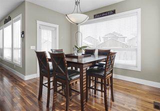 Photo 10: 6104 STINSON Way in Edmonton: Zone 14 House for sale : MLS®# E4144616