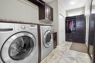 Photo 12: 6104 STINSON Way in Edmonton: Zone 14 House for sale : MLS®# E4144616