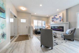 Photo 5: 11222 131 Street in Edmonton: Zone 07 House for sale : MLS®# E4144659