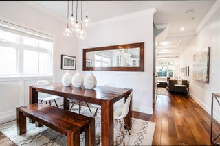 """Photo 9: 1586 E 11TH Avenue in Vancouver: Grandview VE House 1/2 Duplex for sale in """"THE DRIVE"""" (Vancouver East)  : MLS®# R2343494"""