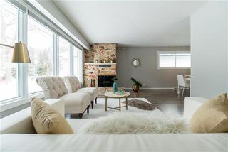 Photo 3: 946 Beaverbrook Street in Winnipeg: River Heights South Residential for sale (1D)  : MLS®# 1904469