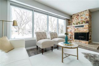 Photo 4: 946 Beaverbrook Street in Winnipeg: River Heights South Residential for sale (1D)  : MLS®# 1904469