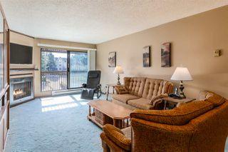 Photo 2: 203 13507 96 Avenue in Surrey: Queen Mary Park Surrey Condo for sale : MLS®# R2348774