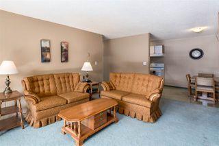 Photo 6: 203 13507 96 Avenue in Surrey: Queen Mary Park Surrey Condo for sale : MLS®# R2348774