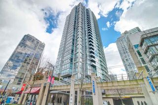 Photo 12: 1507 1008 CAMBIE Street in Vancouver: Yaletown Condo for sale (Vancouver West)  : MLS®# R2351949