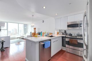 Photo 6: 1507 1008 CAMBIE Street in Vancouver: Yaletown Condo for sale (Vancouver West)  : MLS®# R2351949