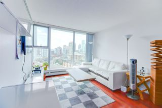 Photo 5: 1507 1008 CAMBIE Street in Vancouver: Yaletown Condo for sale (Vancouver West)  : MLS®# R2351949