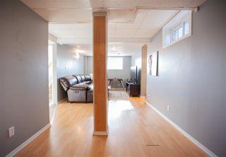 Photo 21: 9909 90 Street: Morinville House for sale : MLS®# E4151714