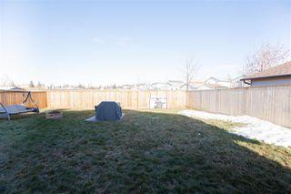 Photo 28: 9909 90 Street: Morinville House for sale : MLS®# E4151714