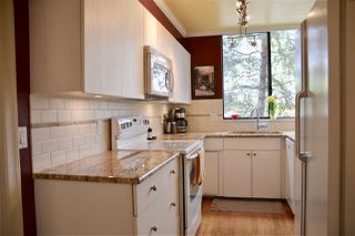 "Photo 6: 302 1685 W 14TH Avenue in Vancouver: Fairview VW Condo for sale in ""TOWN VILLA"" (Vancouver West)  : MLS®# R2359239"