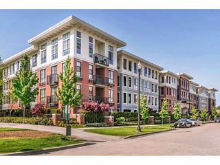 "Main Photo: 213 15168 33RD Avenue in Surrey: Morgan Creek Condo for sale in ""Elgin House"" (South Surrey White Rock)  : MLS®# R2362750"