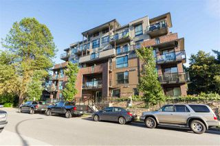 """Main Photo: 205 2214 KELLY Avenue in Port Coquitlam: Central Pt Coquitlam Condo for sale in """"SPRING"""" : MLS®# R2363493"""