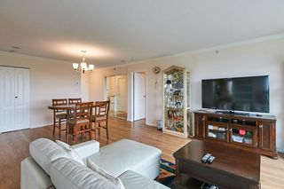 "Photo 9: 502 7680 GRANVILLE Avenue in Richmond: Brighouse South Condo for sale in ""Golden leaf"" : MLS®# R2363630"