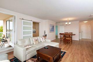 "Photo 1: 502 7680 GRANVILLE Avenue in Richmond: Brighouse South Condo for sale in ""Golden leaf"" : MLS®# R2363630"