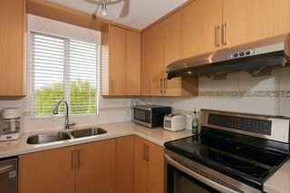 "Photo 10: 502 7680 GRANVILLE Avenue in Richmond: Brighouse South Condo for sale in ""Golden leaf"" : MLS®# R2363630"