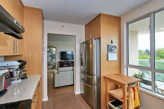 "Photo 12: 502 7680 GRANVILLE Avenue in Richmond: Brighouse South Condo for sale in ""Golden leaf"" : MLS®# R2363630"