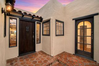Photo 4: UNIVERSITY HEIGHTS House for sale : 2 bedrooms : 4650 HARVEY RD in San Diego