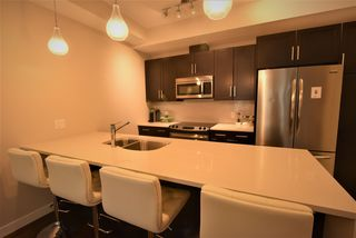 Main Photo: 213 625 LEGER Way in Edmonton: Zone 14 Condo for sale : MLS®# E4154927