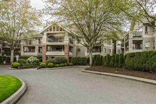 "Photo 2: 312 22025 48 Avenue in Langley: Murrayville Condo for sale in ""Autumn Ridge"" : MLS®# R2366921"