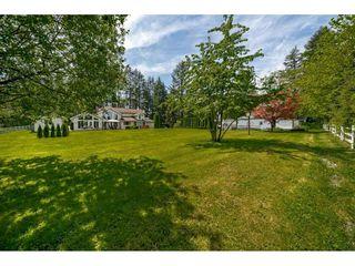 Photo 19: 18907 80 Avenue in Surrey: Port Kells House for sale (North Surrey)  : MLS®# R2367640