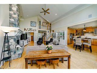 Photo 5: 18907 80 Avenue in Surrey: Port Kells House for sale (North Surrey)  : MLS®# R2367640