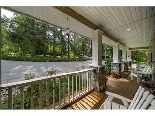 Photo 17: 18907 80 Avenue in Surrey: Port Kells House for sale (North Surrey)  : MLS®# R2367640