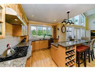Photo 7: 18907 80 Avenue in Surrey: Port Kells House for sale (North Surrey)  : MLS®# R2367640