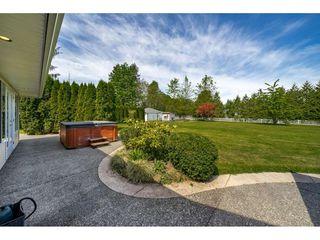 Photo 16: 18907 80 Avenue in Surrey: Port Kells House for sale (North Surrey)  : MLS®# R2367640