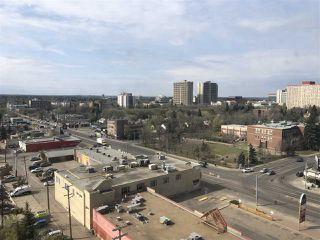 Main Photo: 1106 10883 SASKATCHEWAN Drive in Edmonton: Zone 15 Condo for sale : MLS®# E4156985