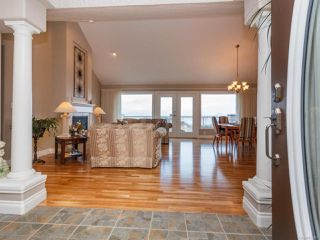 Photo 4: 10110 Orca View Terr in CHEMAINUS: Du Chemainus House for sale (Duncan)  : MLS®# 814407