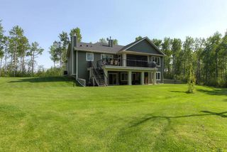 Photo 29: 1016A TWP RD 540: Rural Parkland County House for sale : MLS®# E4157213