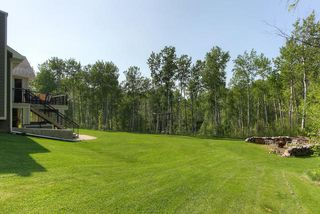 Photo 28: 1016A TWP RD 540: Rural Parkland County House for sale : MLS®# E4157213