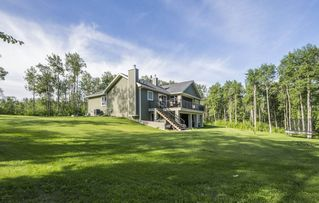 Photo 30: 1016A TWP RD 540: Rural Parkland County House for sale : MLS®# E4157213