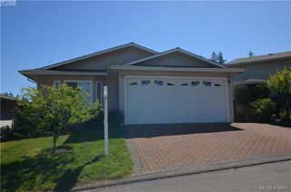 Photo 1: 26 Eagle Lane in VICTORIA: VR Glentana Manu Double-Wide for sale (View Royal)  : MLS®# 410991