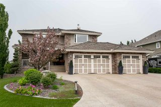 Main Photo: 530 52328 RGE RD 233: Rural Strathcona County House for sale : MLS®# E4159899