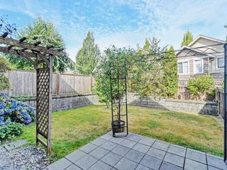 "Photo 19: 31 11229 232 Street in Maple Ridge: Cottonwood MR Townhouse for sale in ""FOXFIELD"" : MLS®# R2376164"