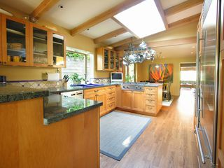 Photo 5: 6370 Alma St in Vancouver: Southlands Home for sale ()  : MLS®# V772192