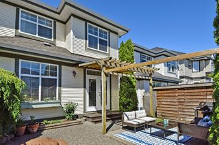 """Photo 23: 14866 58 Avenue in Surrey: Sullivan Station House for sale in """"Panorama Village"""" : MLS®# R2377966"""