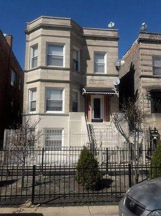 Main Photo: 2536 Cortez Street Unit 2R in CHICAGO: CHI - West Town Rentals for rent ()  : MLS®# MRD10414145
