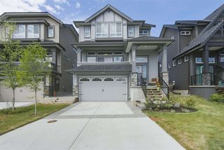 "Main Photo: 23861 103A Avenue in Maple Ridge: Albion House for sale in ""WYNNBROOK"" : MLS®# R2381387"