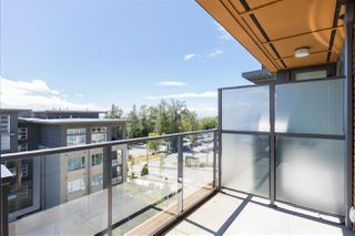 "Photo 14: 402 9150 UNIVERSITY HIGH Street in Burnaby: Simon Fraser Univer. Condo for sale in ""ORIGIN"" (Burnaby North)  : MLS®# R2381943"