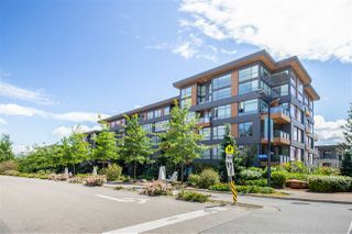"Photo 16: 402 9150 UNIVERSITY HIGH Street in Burnaby: Simon Fraser Univer. Condo for sale in ""ORIGIN"" (Burnaby North)  : MLS®# R2381943"