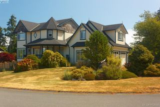 Main Photo: 1652 Narissa Road in SOOKE: Sk Whiffin Spit Single Family Detached for sale (Sooke)  : MLS®# 412659
